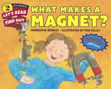 What Makes a Magnet?