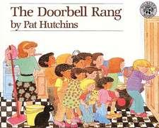 Llaman a la Puerta = The Doorbell Rang
