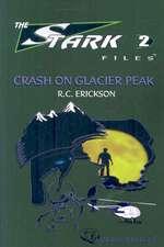 Crash on Glacier Peak