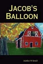 Jacob's Balloon