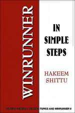 Winrunner in Simple Steps