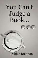 You Can't Judge a Book...