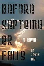 Before September Falls