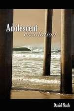 Adolescent Escalation