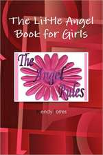 The Little Angel Book for Girls