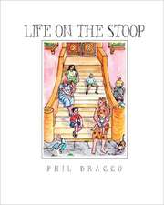 Life on the Stoop:  Whether You Have Ever Been to Brooklyn or Not or Lived in the 1940's or Not, This Is Sure to Be a Treasured Book of St