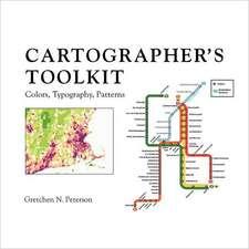 Cartographer's Toolkit