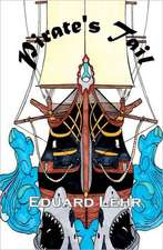 Pirate's Tail:  Book #1 in the Lor Mandela Series