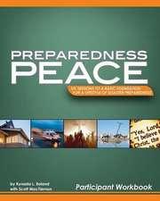 Preparedness Peace USA