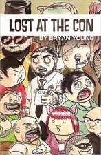 Lost at the Con:  A Manifesto on the Freedom of Form