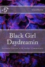 Black Girl Daydreamin