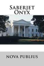 Saberjet Onyx