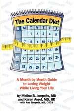 The Calendar Diet