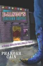 Django's Tunetown Shuffle