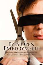 Eyes Open Employment