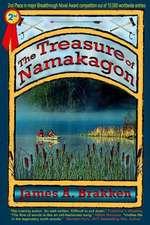 The Treasure of Namakagon:  The Awakening