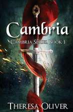 Cambria, Cambria Series, Book 1