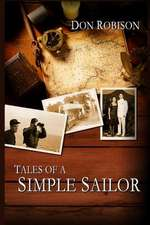 Tales of a Simple Sailor