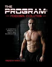 The Program - Personal Evolution