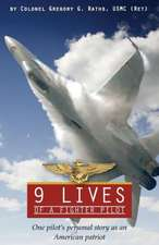 9 Lives of a Fighter Pilot