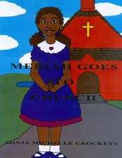 Meriah Goes to Church