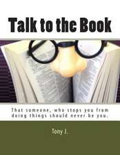 Talk to the Book