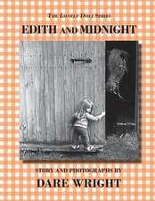 Edith and Midnight