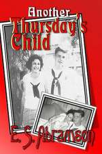 Another Thursday's Child