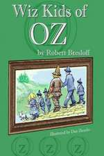 The Wiz Kids of Oz