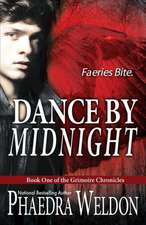 Dance by Midnight:  Stories