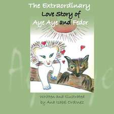 The Extraordinary Love Story of Aye Aye and Fedor