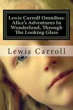 Lewis Carroll Omnibus
