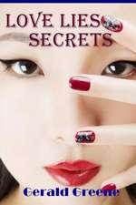 Love Lies Secrets