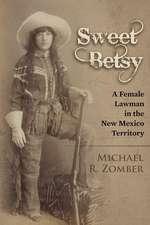 Sweet Betsy