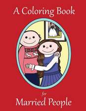 A Coloring Book for Married People