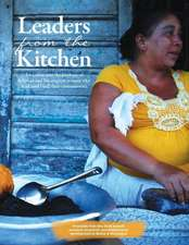 Leaders from the Kitchen