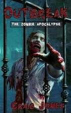 Outbreak (UK Edition):  The Zombie Apocalypse