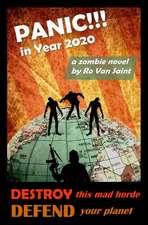 Panic in Year 2020