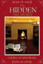 His Hidden Treasures