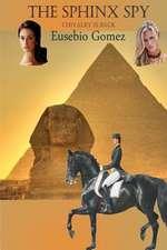 The Sphinx Spy