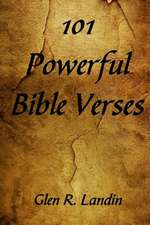 101 Powerful Bible Verses