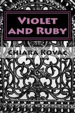 Violet and Ruby