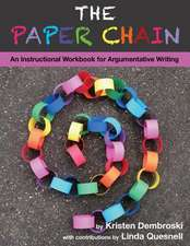 The Paper Chain Paperback