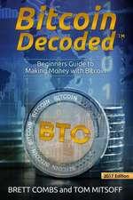 Bitcoin Decoded