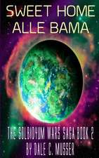 Solbidyum Wars Saga Book 2 Sweet Home Alle Bamma