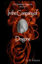 In the Company of Dragons:  A Tale of Charleston