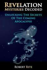 Revelation Mysteries Decoded