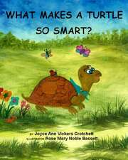What Makes a Turtle So Smart?
