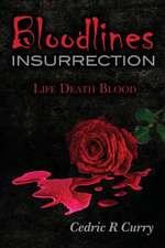 Bloodlines Insurrection