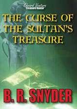 The Curse of the Sultan's Treasure